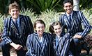 小・中・高校の正規留学 | カナダ・ニュージーランド・オーストラリアを中心に公立・私立の現地校に進学するプログラムです。