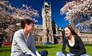 大学進学について | 高校卒業後の進路についてもご相談頂けます。海外と国内の進学方法やメリット・デメリットをご説明します。