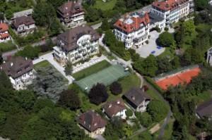 aerial view campus 2