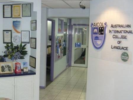 Australia International College of Language(AICOL) ~真夏のゴールドコーストを 楽しもう!~