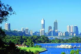 世界で住みやすい街の上位、パースで過ごそう Lexis English Perth