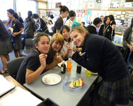 ニュージーランド現地校体験プログラム(中高生)