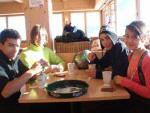 Les Elfes International Winter Course