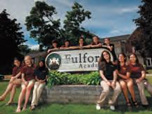 Fulford-Academy