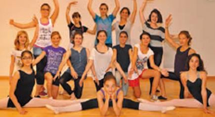 Project-International-Dance-Academy