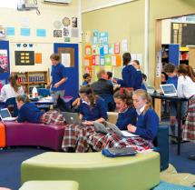 長期留学の下見にも!ニュージーランド現地校体験プログラム(小中学生)
