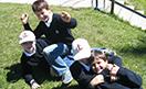 親子留学 | 人数・お子様のご年齢に合わせて様々なタイプの親子留学をご用意しています。